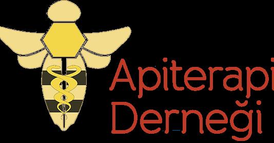 Apiterapi Derneği logosu.
